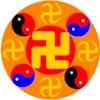Falun Gong logo