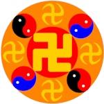 Falun Emblem
