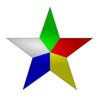 Druze star
