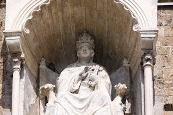 Pope Boniface VIII (15th century)