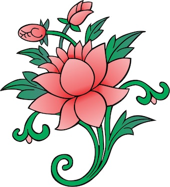 Rebirth symbols lotus notes