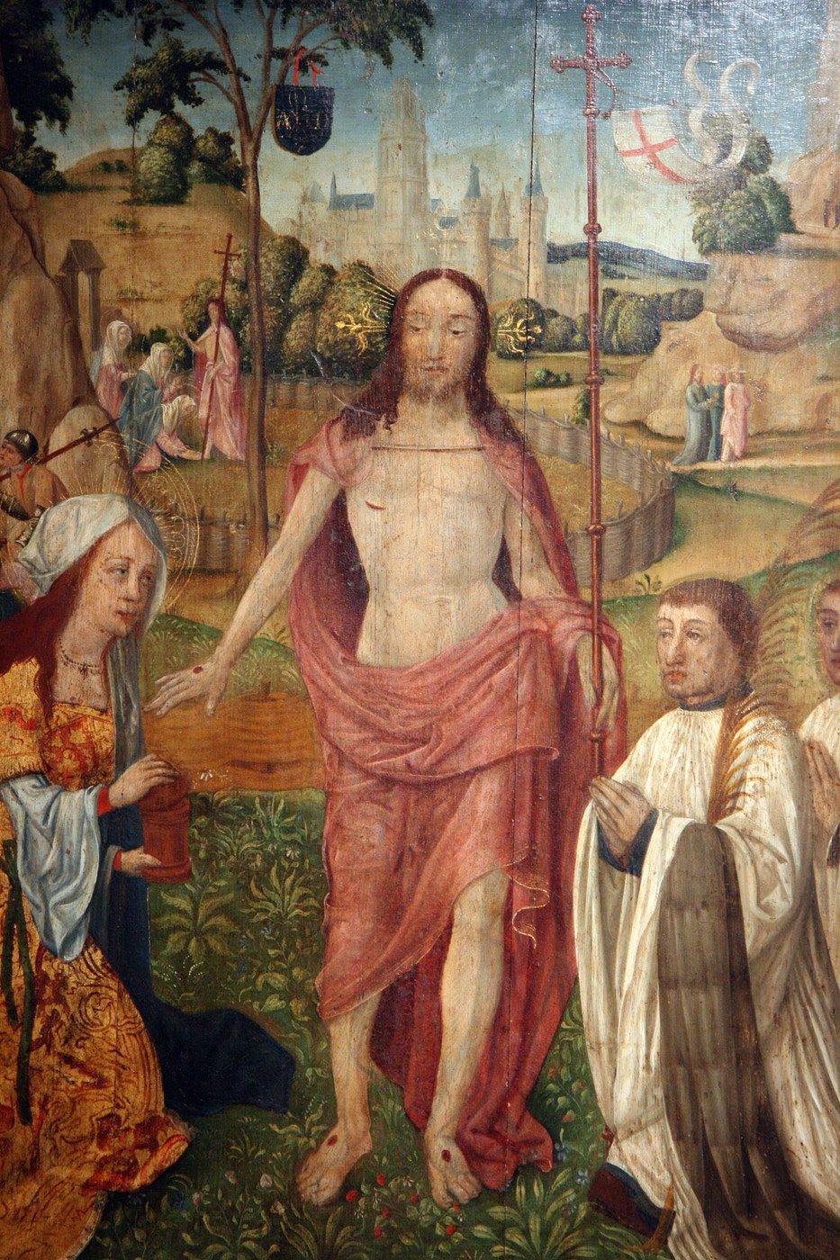 Resurrection of Christ (c.1505)