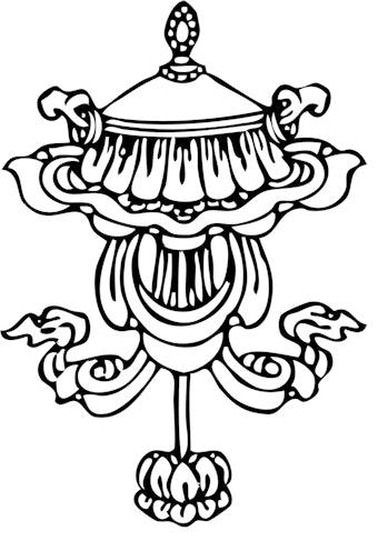 Parasol Symbol