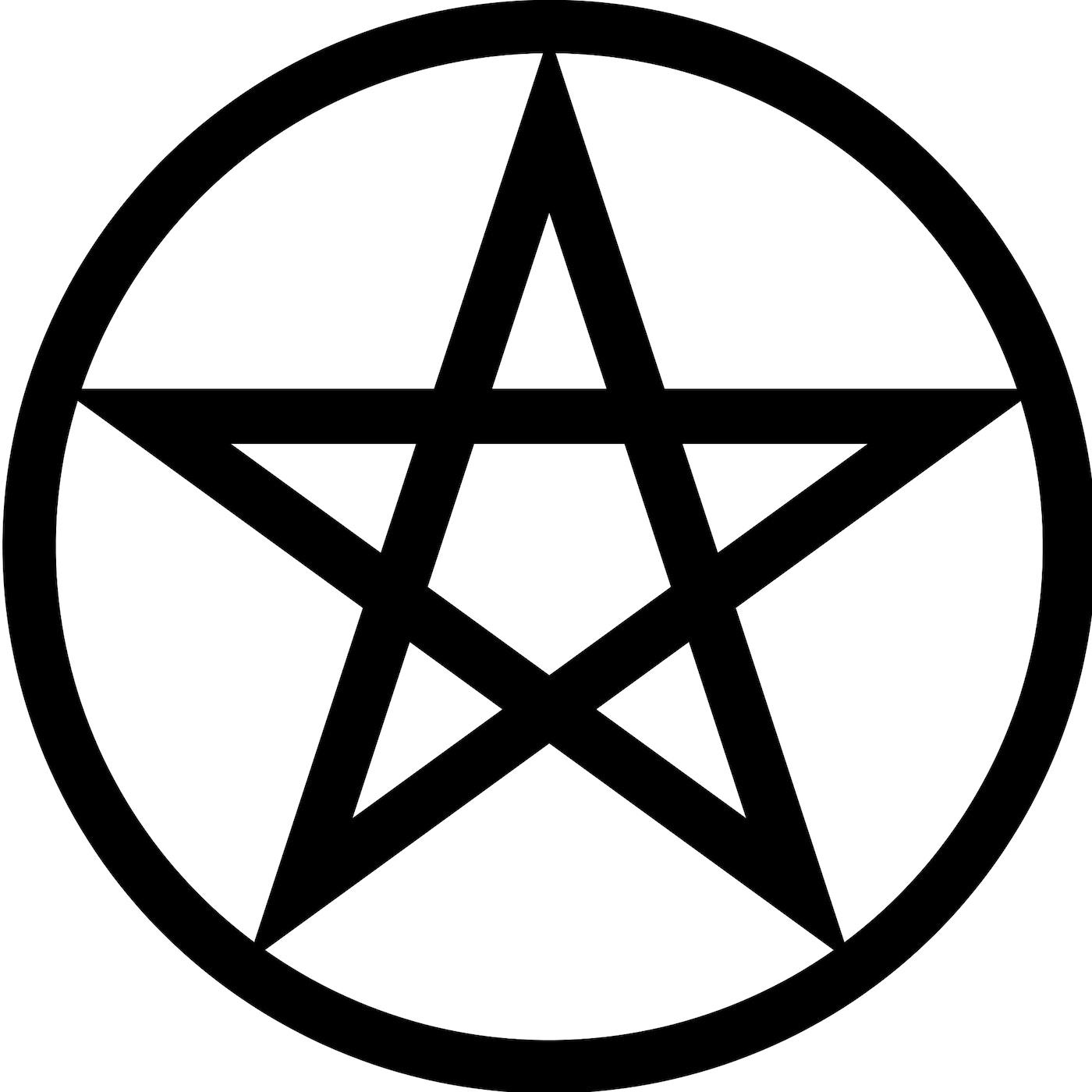 Pentagrams Pentacles And Venus In The Da Vinci Code Religionfacts