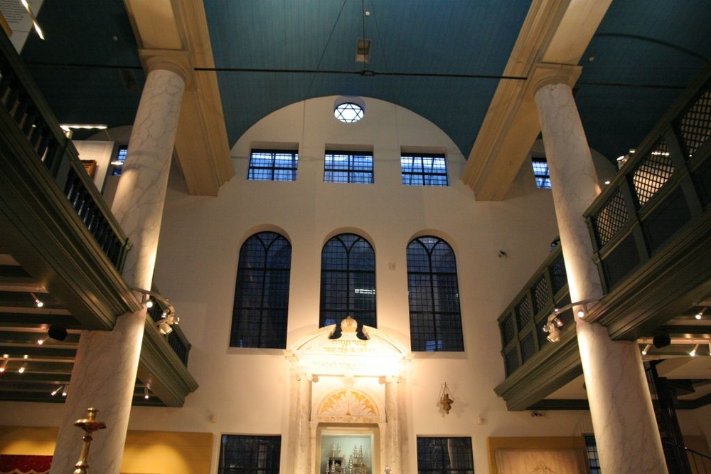 Jewish Historical Museum, Amsterdam