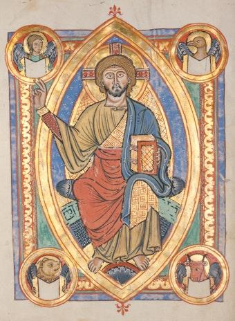 Aureole Religionfacts