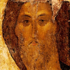 Christ the Redeemer, Rublev