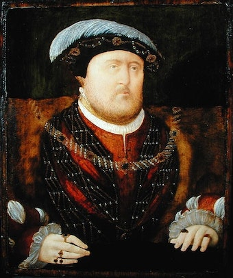 Henry VIII, King of England, 1530s