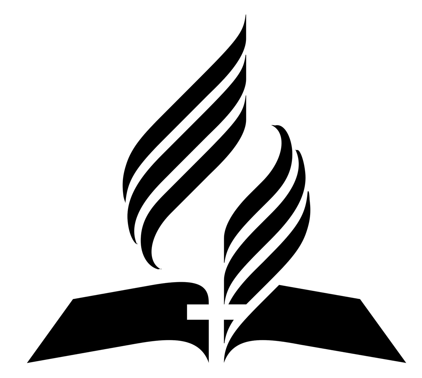 Seventh day adventism religionfacts seventh day adventist symbol biocorpaavc