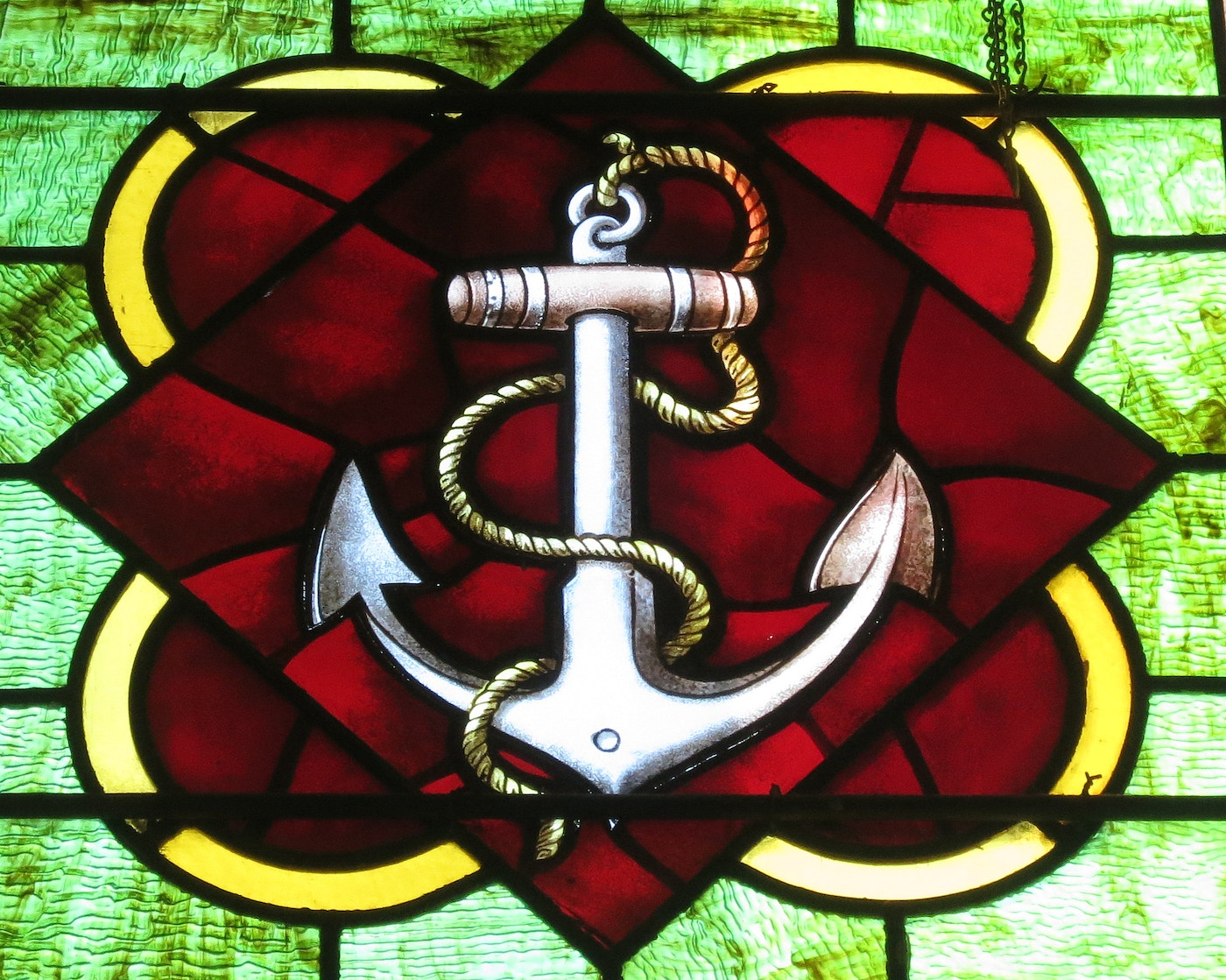 Anchor Symbol Religionfacts