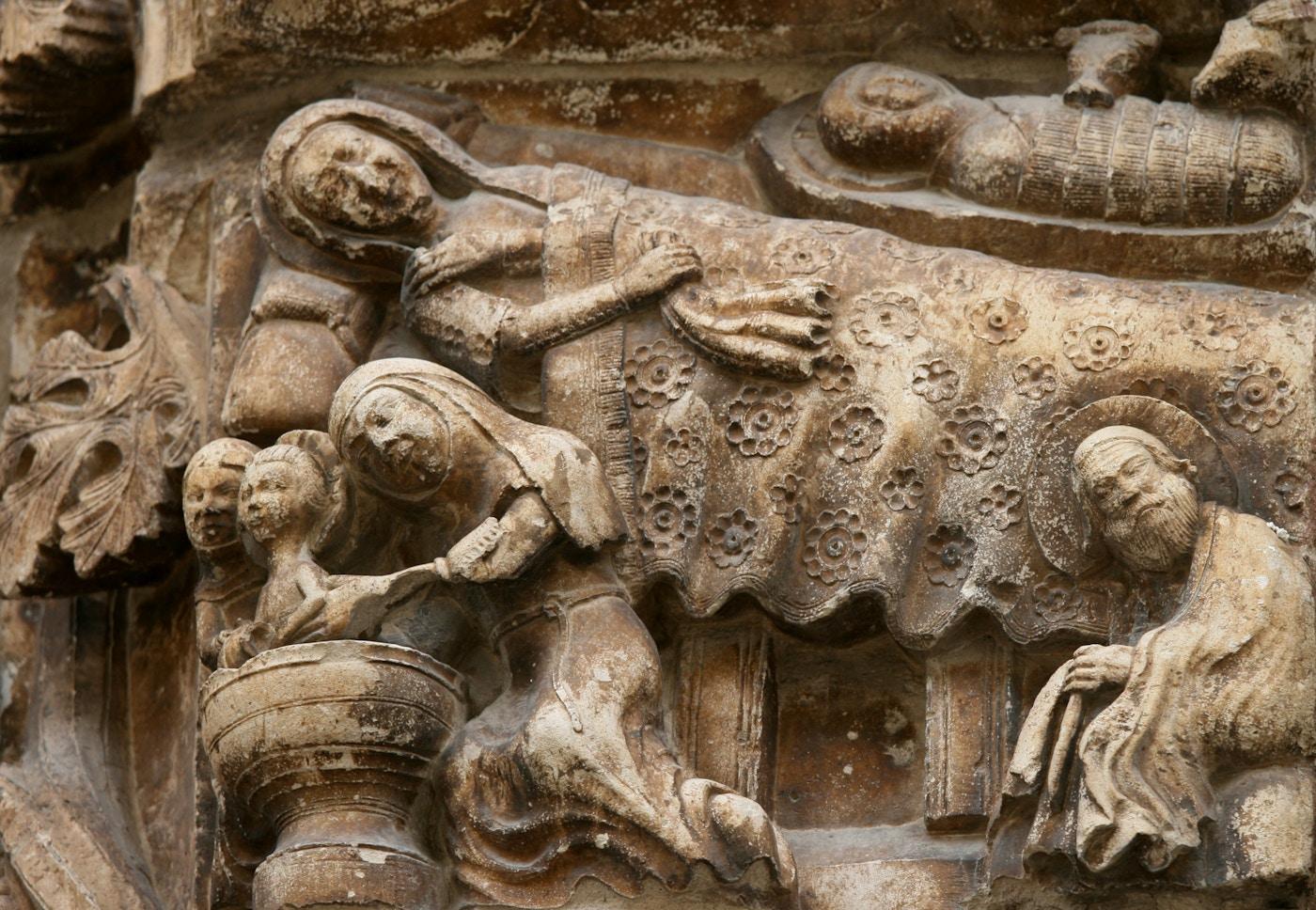 Portal: Nativity of Christ
