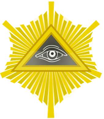 Eye of God (Eye of Providence)