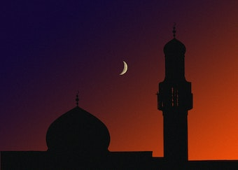 Star and Crescent Symbol in Islam - ReligionFacts