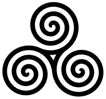 Triple Spiral - ReligionFacts