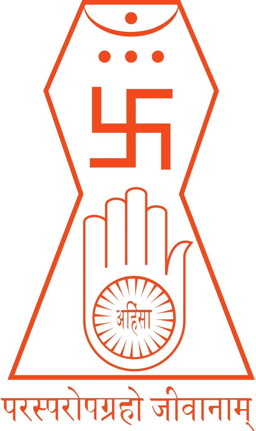 Jain symbol - ReligionFacts