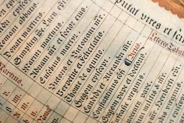 Religious Calendar 2022.2022 Calendar Of Religious Holidays Religionfacts