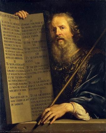 613 Commandments - ReligionFacts